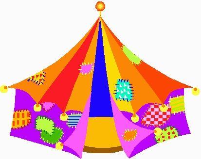 Los duendes y hadas de Ludi: Proyecto El Circo