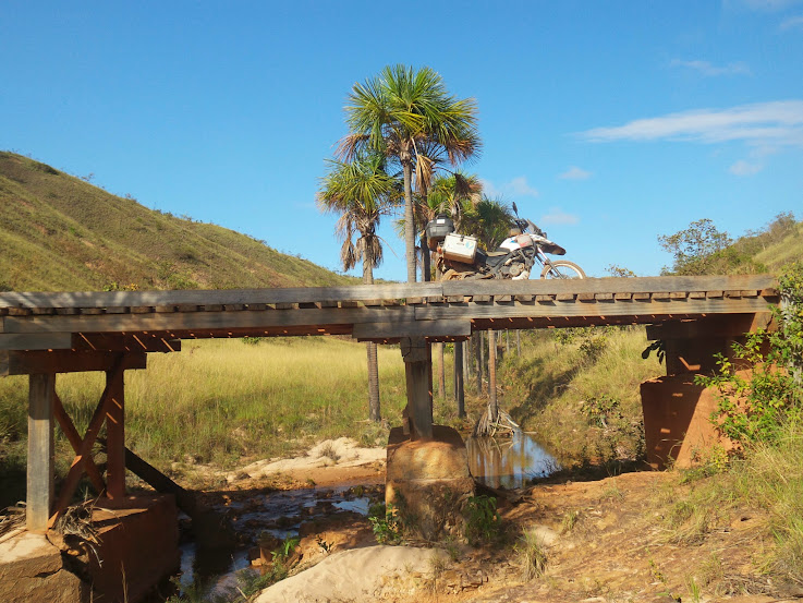 Brasil - Rota das Fronteiras  / Uma Saga pela Amazônia - Página 2 20140910_091145
