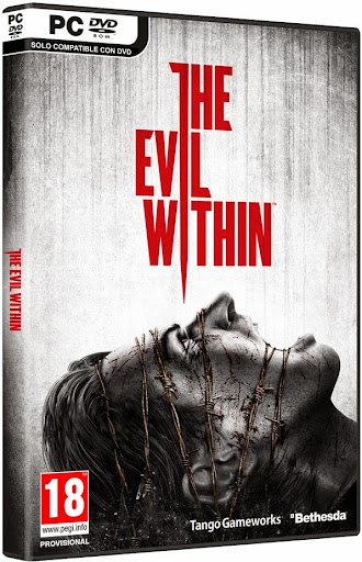 The Evil Within PC - Torrent + Crack (2014) Completo RELOADED