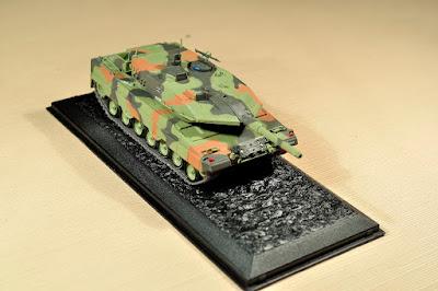 Leopard 2 AR