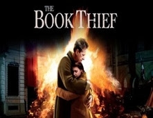 فيلم The Book Thief بجودة WEB-DL