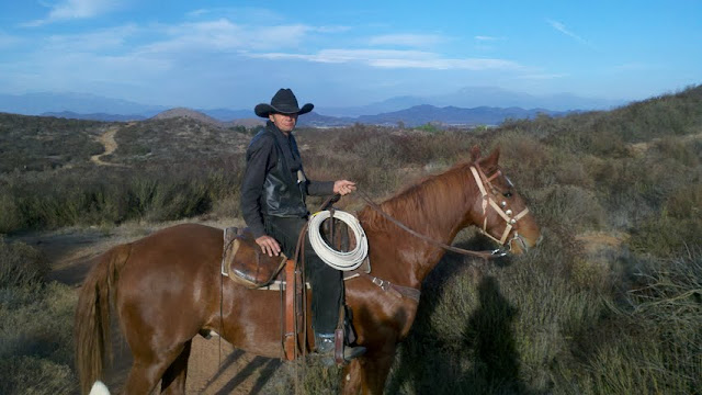 Susie Q Ranch - Temecula Valley Horseback Riding - Cowboy Bill Horseback Riding Horse Rentals