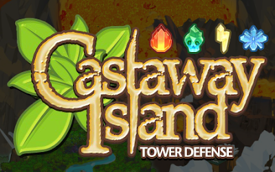 漂流島征服記塔防