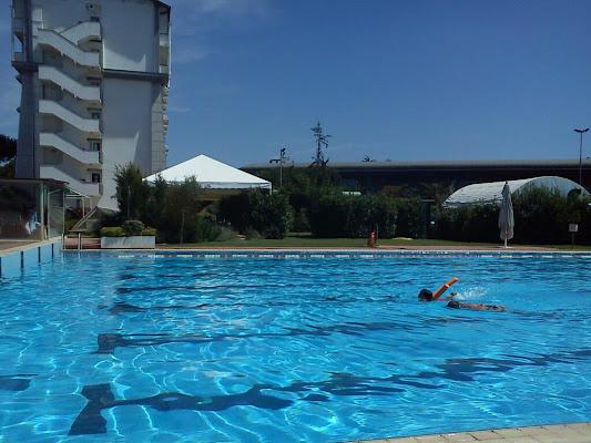 Hotel Aris Garden, Via Aristofane, 101, 00125 Rome, Italy