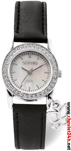 Đồng hồ thời trang Sophie Pallas - WPU238
