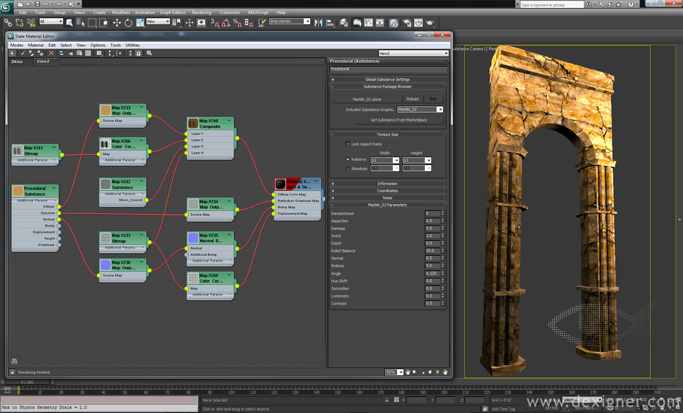 Autodesk 3ds max for 3ds max design