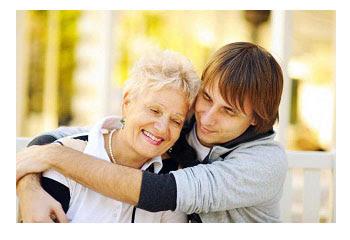 отношения с мамой мужа картинка
