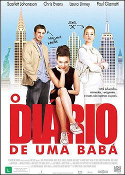 filmes  Download   O Diário de Uma Babá   DVDRip AVi   Dublado