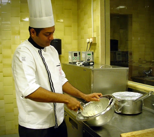 Uday Whipping Cashew Sour Cream