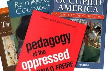 Resist Arizona Book Burnings and Racist Attacks on Ethnic Studies
