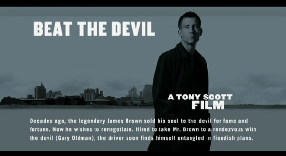 Tony Scott - Beat the Devil