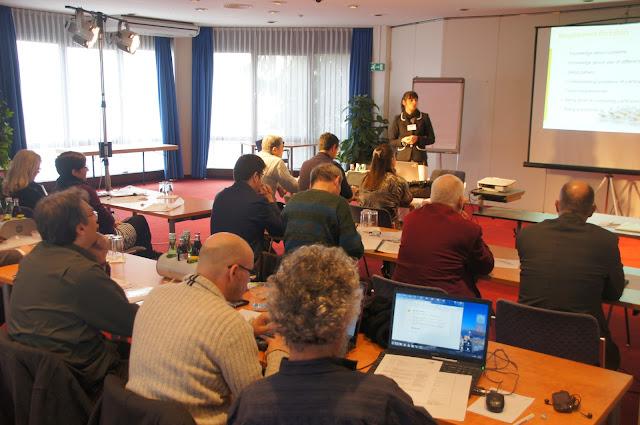 Conference Wiener Neustadt
