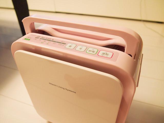 布団乾燥機 シンプル モダン