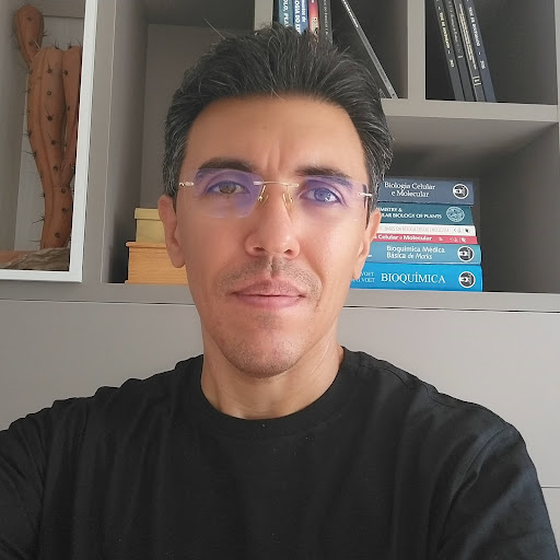 Josemir Moura Maia