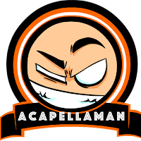AcapellaMan VonShadow's avatar