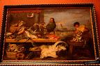 Frans Snyders. Mercado de pescado.1620