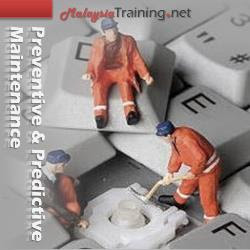 Manufacturing Operation Training: Effective Preventive & Predictive Maintenance Program