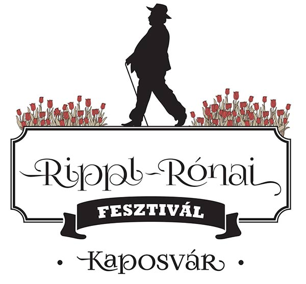 RIPPL-RÓNAI FESZTIVÁL 2014. május 22 - 25