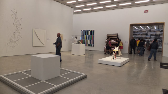 Perez Art Museum, PAMM, Miami, Elisa N, Blog de Viajes, Lifestyle, Travel