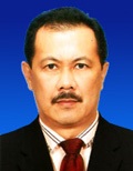 Tuan Syed Ismail Syed Mohamed (PK)