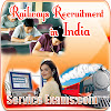 Railway Jobs in India (ServiceExams)