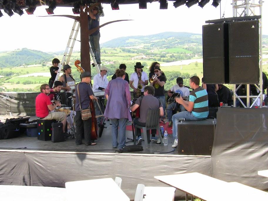 Festival des Fromages de Chèvres IMG_0358