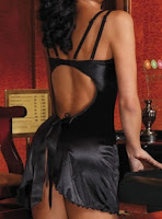 Negra Dress 2