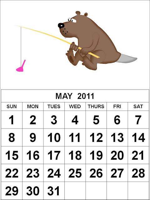 may calendars 2011. april may calendar 2011.