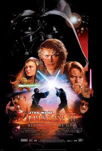 Chiến Tranh Giữa Các Vì Sao: Phần 3 - Người Sith Báo Thù - Star Wars: Episode 3 - Revenge Of The Sith poster