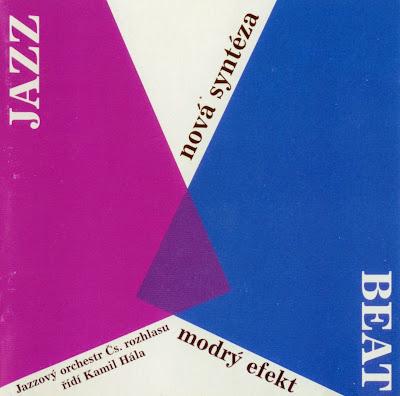Modrý Efekt ~ 1970 ~ Nová Syntéza