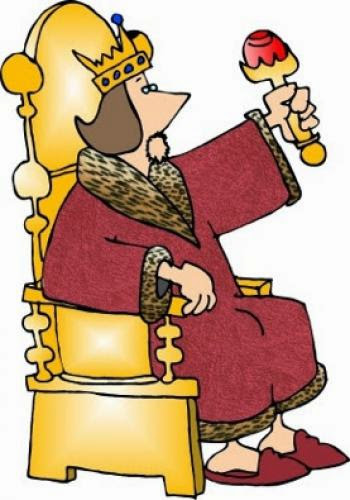 One Man Kingdom