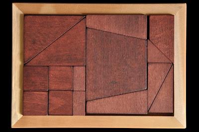 2d Assemble Puzzles Puzzle