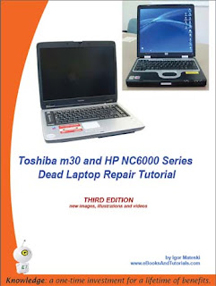 Laptop repair manuals toshiba satellite m35x motherboard repair laptop repair manual fandeluxe Choice Image
