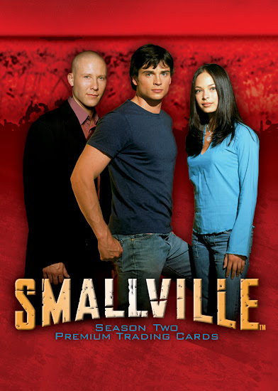 Smallville Season 2 ผจญภัยหนุ่มน้อยซุปเปอร์แมน ปี 2 ( EP. 1-23 END ) [พากย์ไทย]