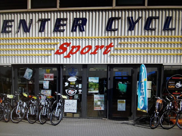 Center Cycle Sport