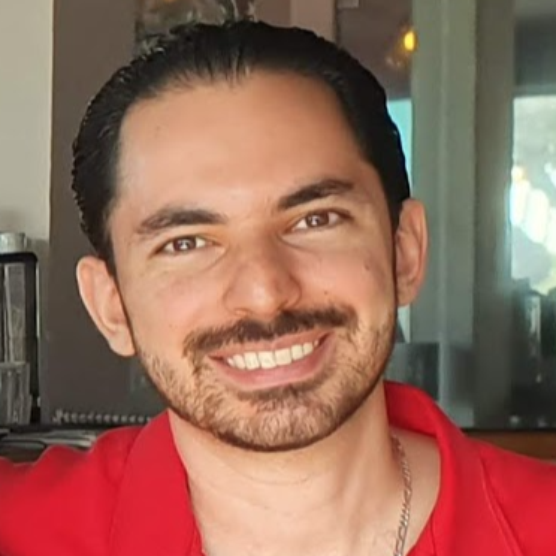 Daniel Cuadra Kayser