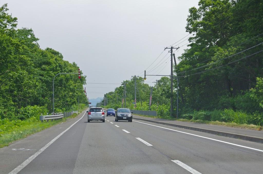 東京北海道吃飽飽玩爽爽自由行 DAY8 神居古潭 旭川