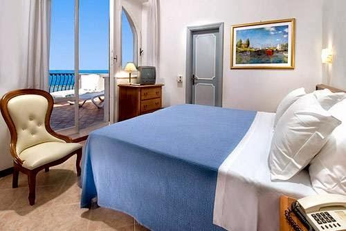 Grand Hotel Excelsior, Viale Rinascimento, 137, 63074 San Benedetto del Tronto AP, Italy