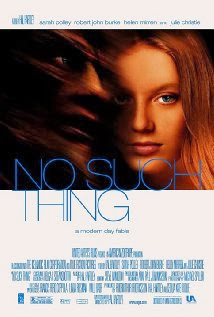 Poster No Such Thing
