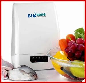 Biozone Food Purifier