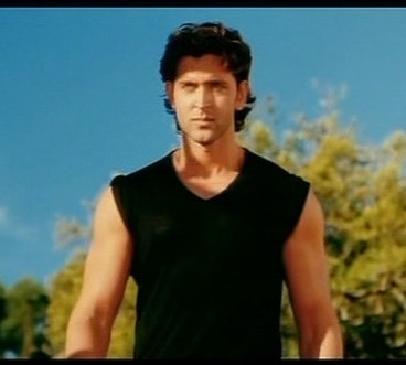dhoom 2 hrithik roshan hair entertainment world hrithik