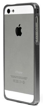 PATCHWORKS Alloy X for iPhone 5 Titanium