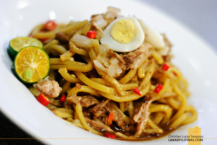 Quezon's Tamis Anhang Chami at Pasig's Pancit Center