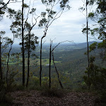 View from the end of Hammonds Road (360281)