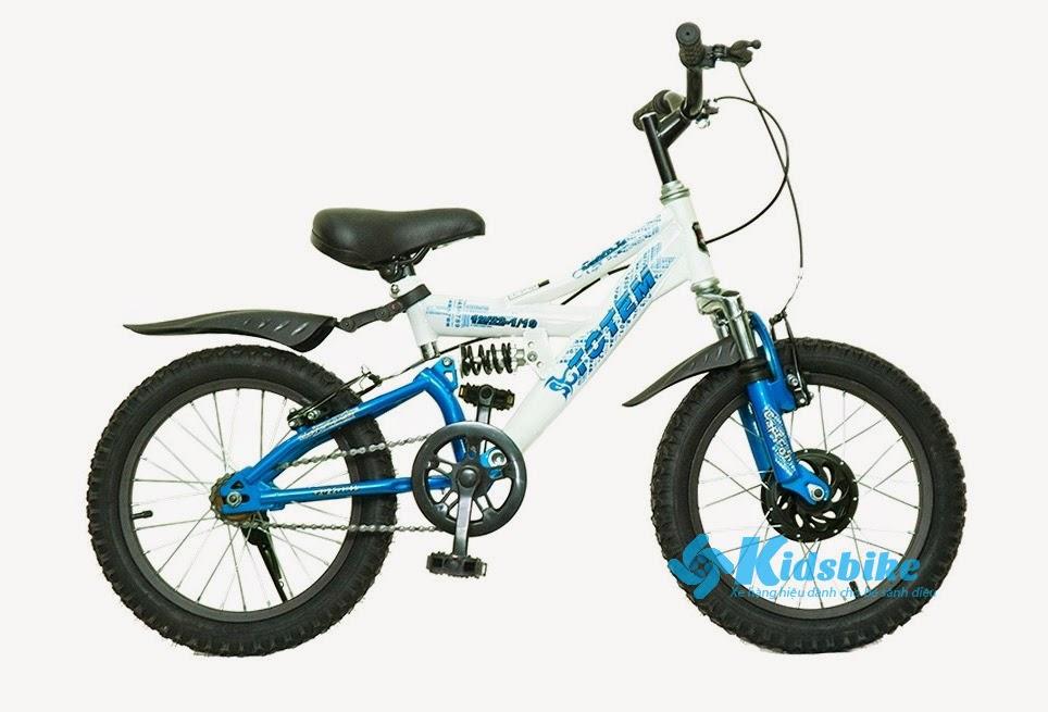 Xe đạp Totem 912-18