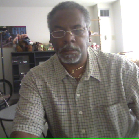 Ronald West