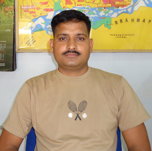 Jaiprakash Shukla Photo 6