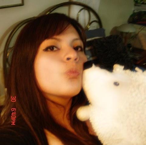 Ivette Martinez