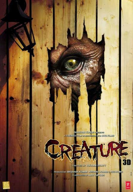 Cover of Creature (2014) Hindi Movie Mp3 Songs Free Download Listen Online at Alldownloads4u.Com
