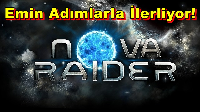 Nova Radier, DarkOrbit'i Tahtından Eder mi?